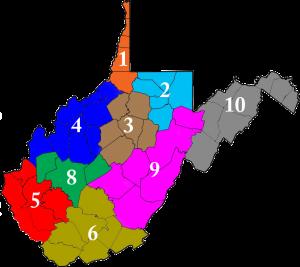 Detachment Districts