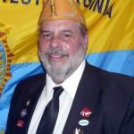 NEC William Diedrich