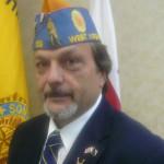 Vice Commander Randy Williams
