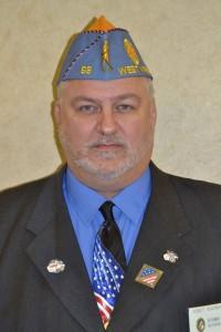 Historian Robert Ackerman
